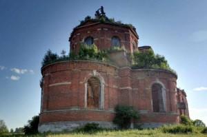 Веряево церковь