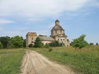 церковь с. Гридино