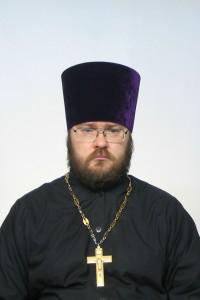 Благочинный Пителинского района протоиерей Олег Трофимов
